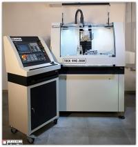 Edukacyjne centrum frezarskie TOCK VMC-2000